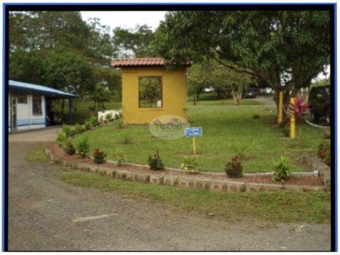 venta de terreno en alajuela orotina coyolar