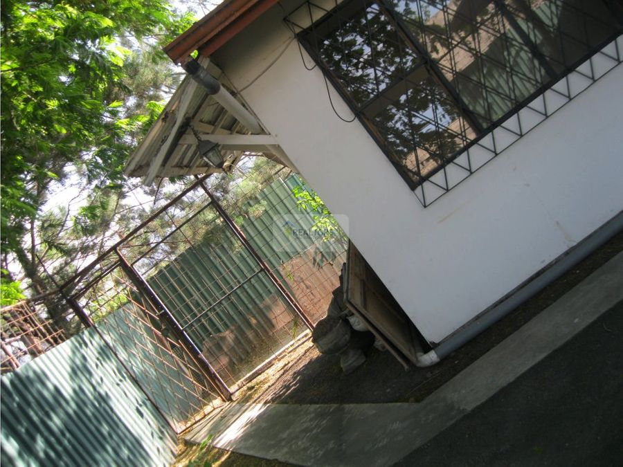 venta casa en pozos de santa ana