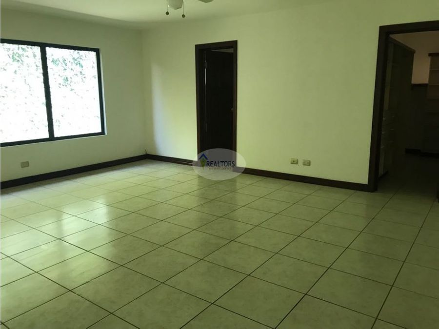 venta de casa en santa ana