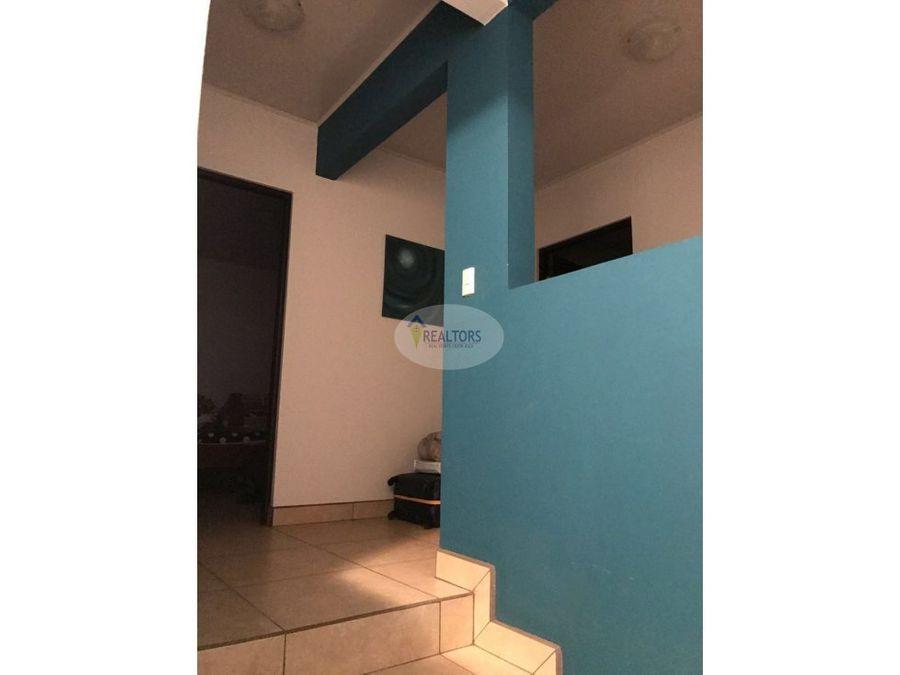 venta de casa en condominio en grecia