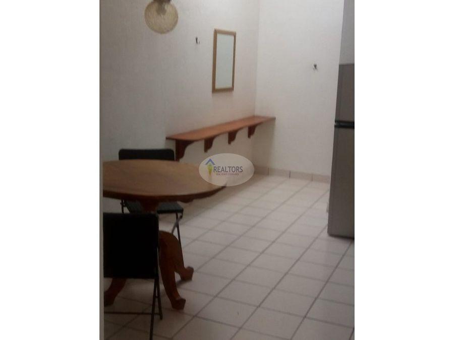 alquiler de apartamento en santa ana