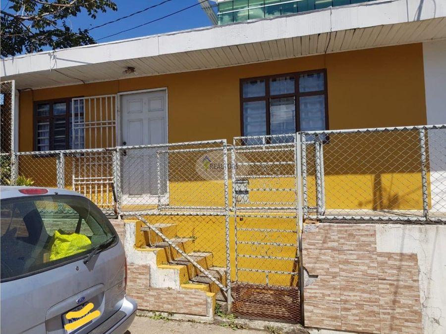 casa y apartamentos sabana sur