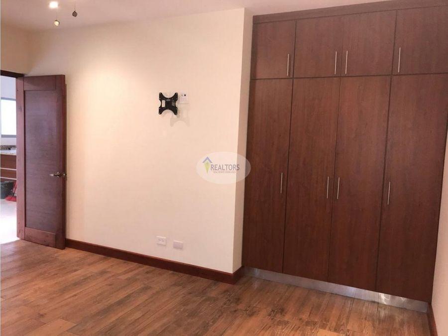 alquiler de apartamento en san jose por repretel