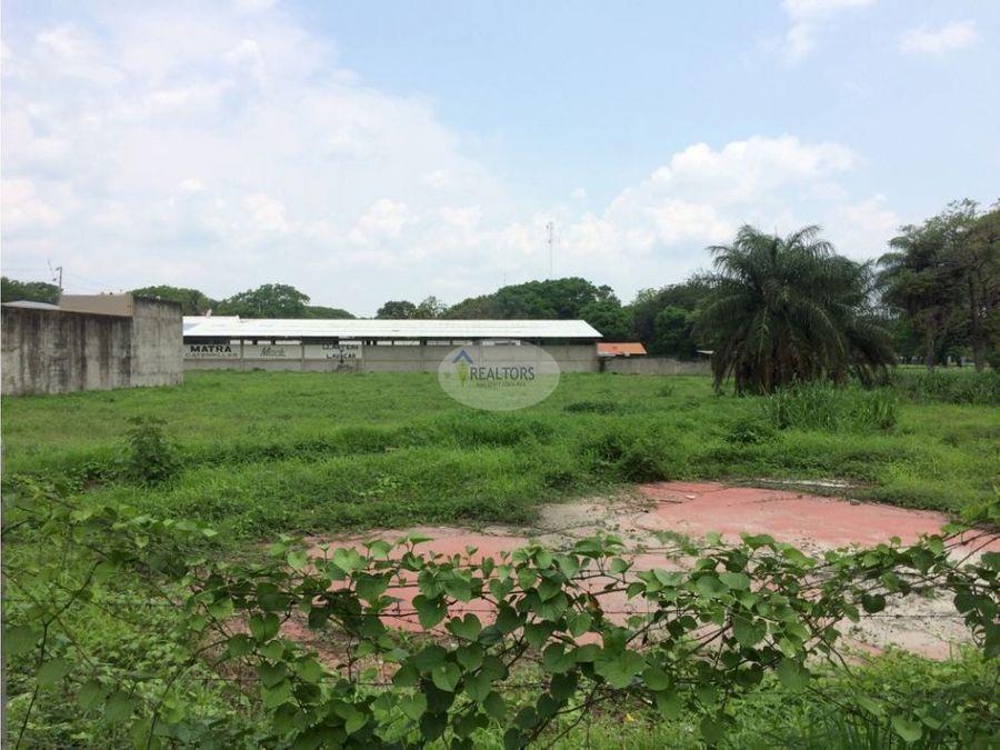 venta de propiedad en liberia
