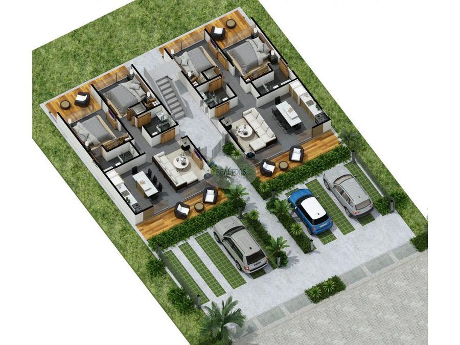 venta de apartamentos en foresta residences