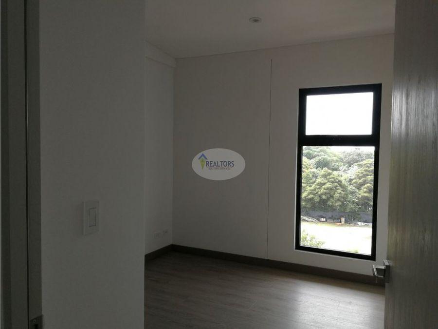 venta o alquiler de apartamento en ciudad colon