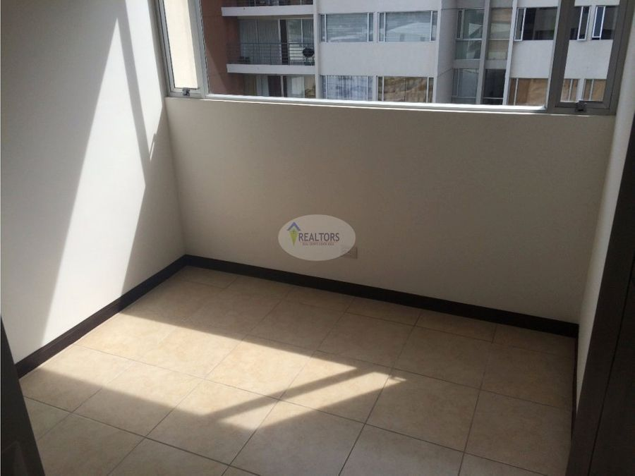 venta de apartamento en san sebastian