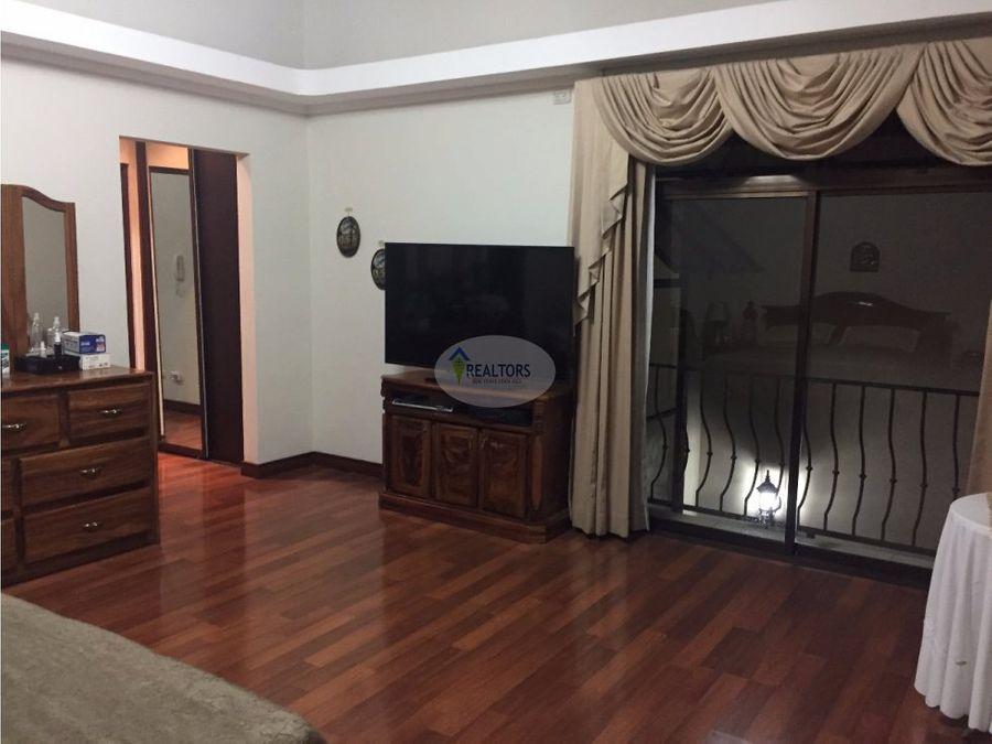 venta o alquiler de casa en santa ana centro
