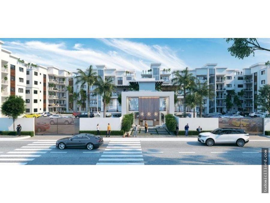 residencial rosmary v santiago