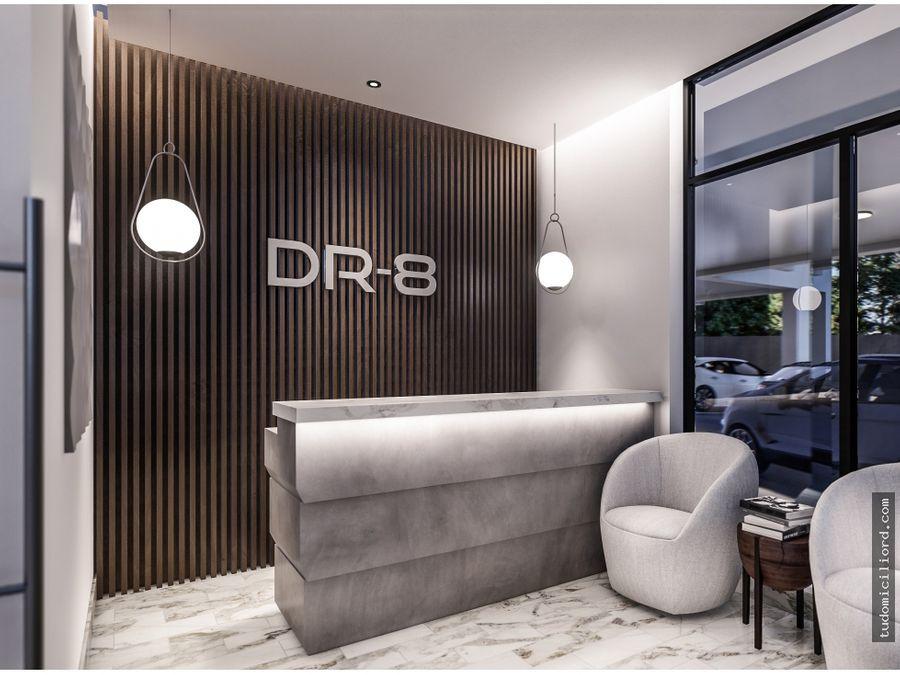 residncial dr 8