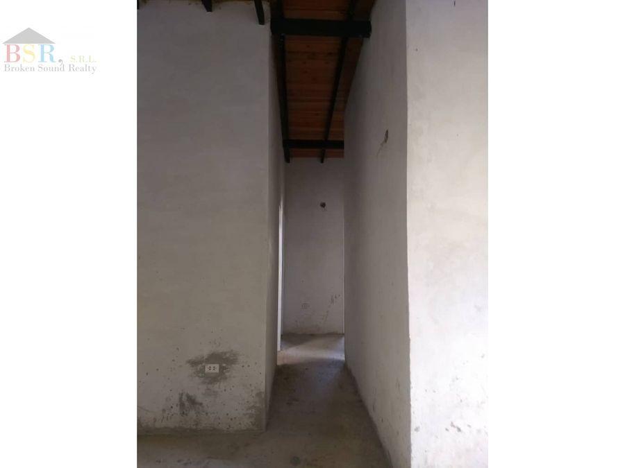 broken sound realty vende casa en urbparque residencial marian tipuro
