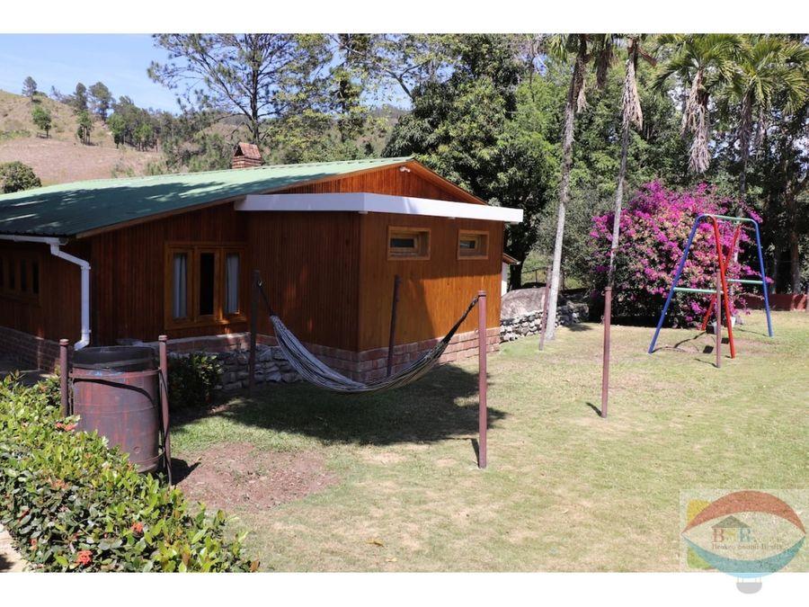 alojamiento villa perez en jarabacoa la vega repdominicana