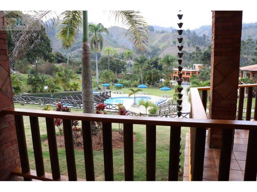 alojamiento villa cafe en jarabacoa la vega repdominicana