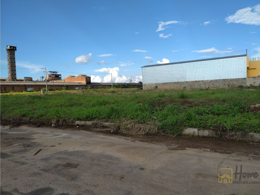 lote en alquiler en barrancabermeja parque industrial yuma