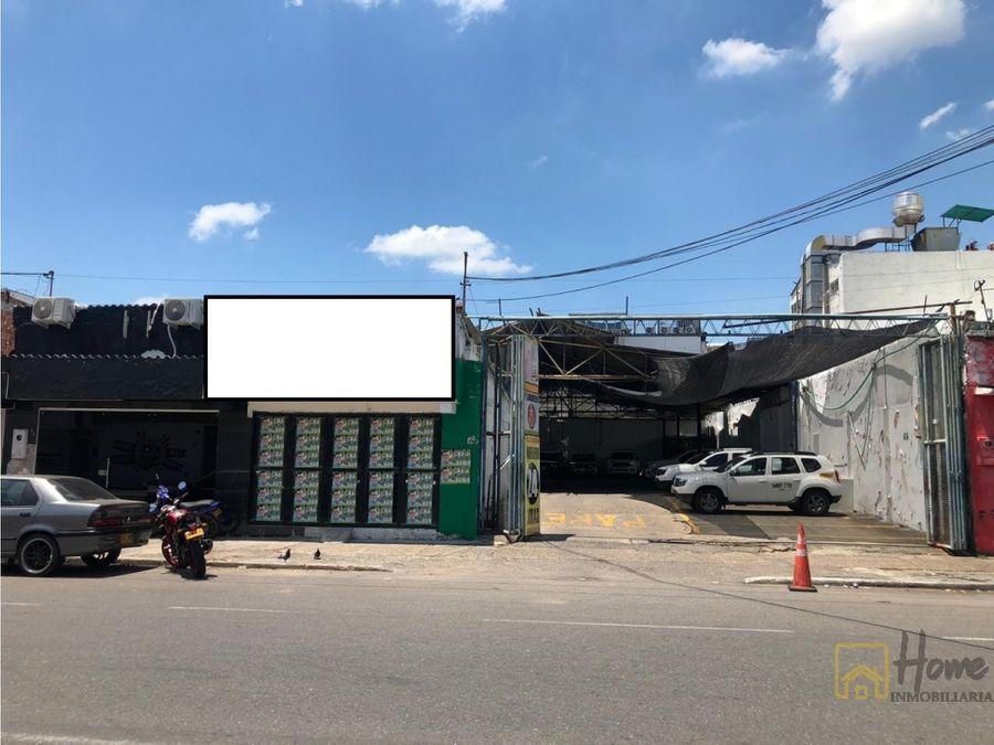 lote comercial en venta en barrancabermeja colombia