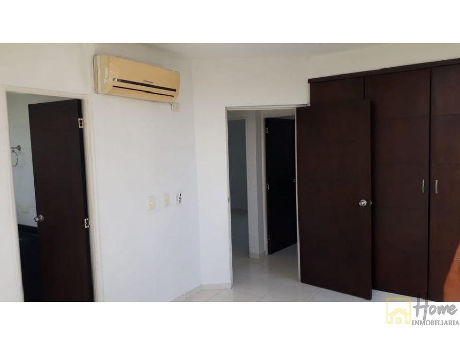 apartamento en venta en barrancabermeja conjunto parque real
