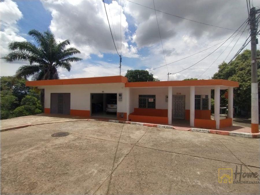 venta casa barrio villarelis barrancabermeja