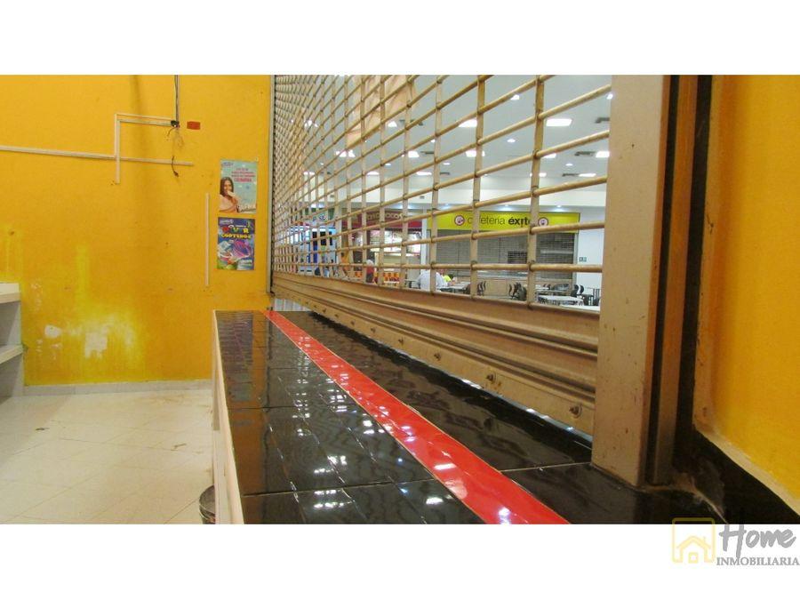 local en alquiler en barrancabermeja centro comercial viva