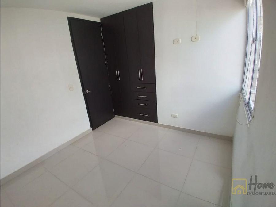 apartamento en venta en yopal altos de manare ii