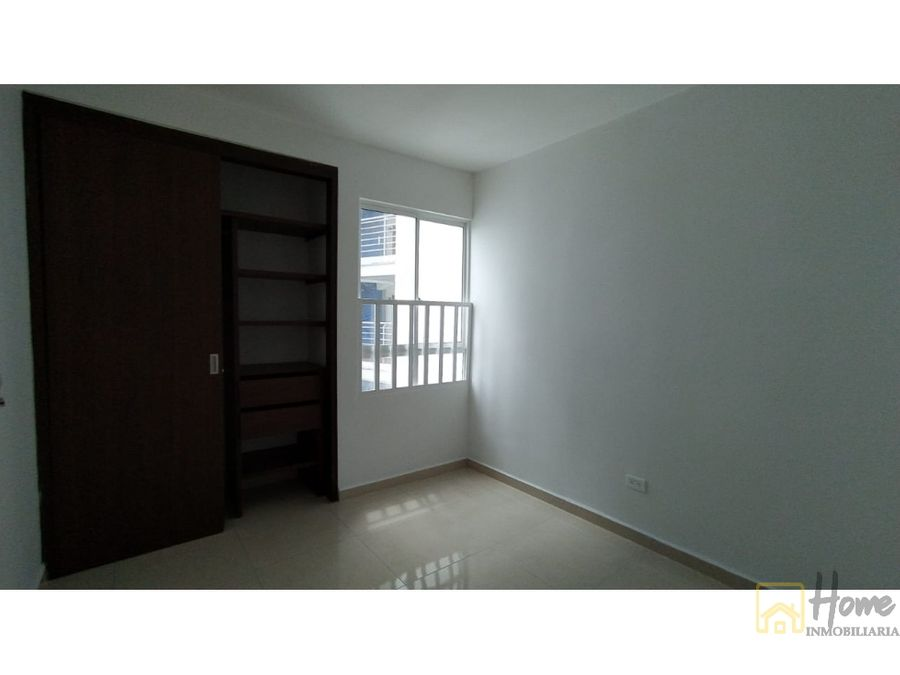 apartamento en alquiler en barrancabermeja edificio reserva cardales