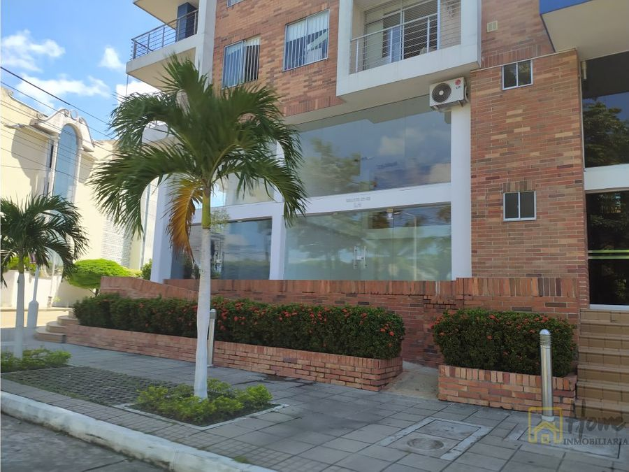 apartamento en venta en barrancabermeja edificio palmetto