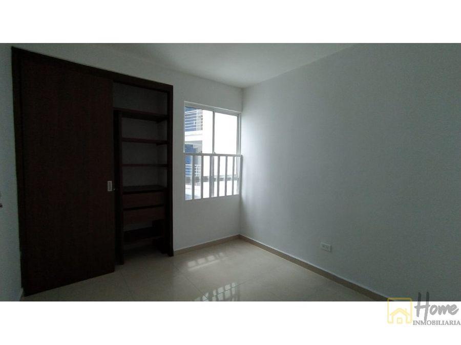 apartamento en venta en barrancabermeja conjunto reserva cardales