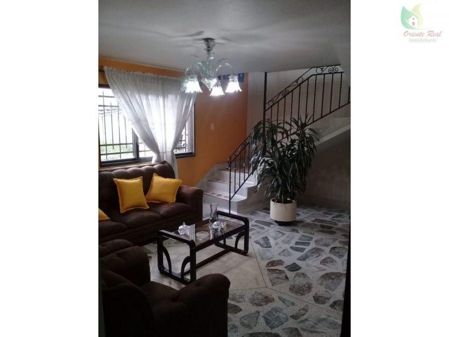 casa en venta guarne