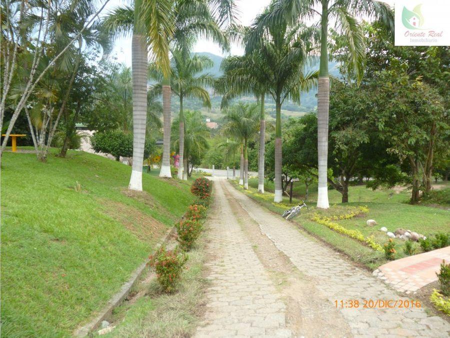 hotel campestre en venta zona turistica