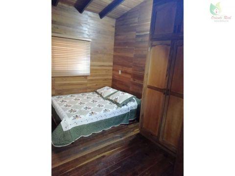 cabana en alquiler guarne 14