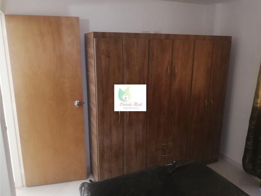apartamento en santuario venta