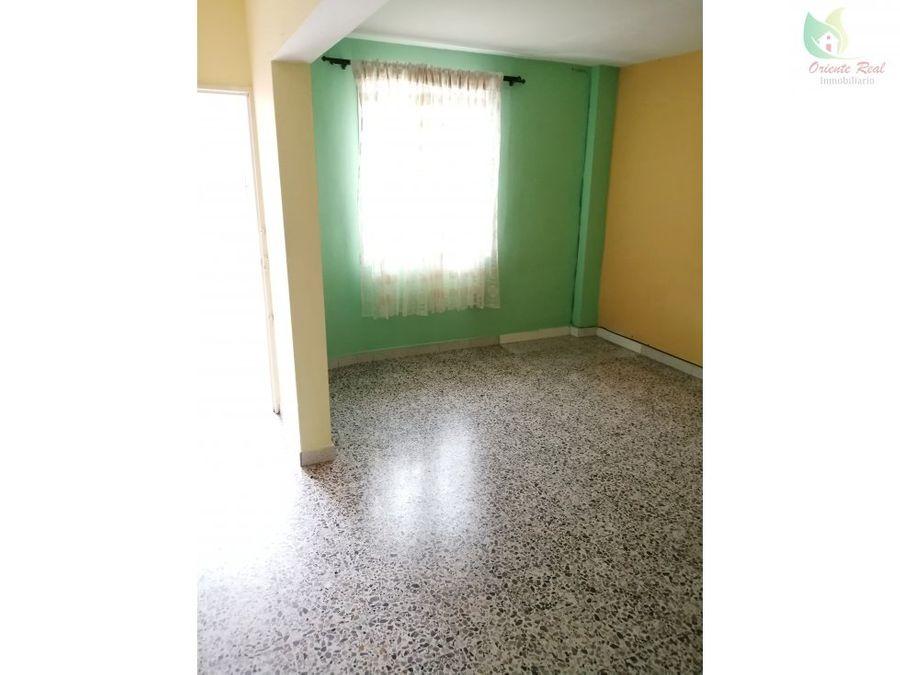 casa primer piso con garaje guarne