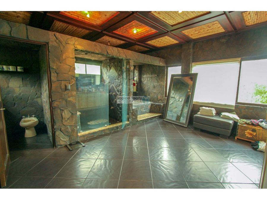 casa independiente en venta escazu san antonio