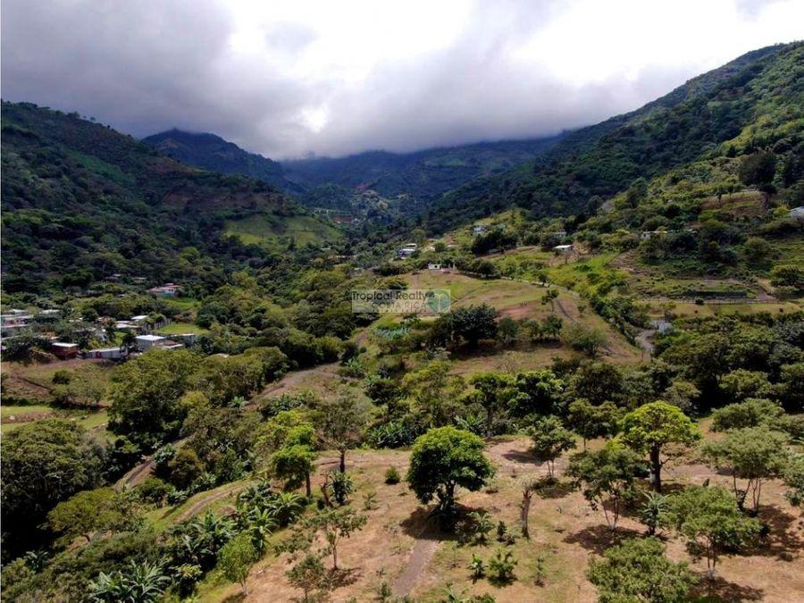 finca de 72 hectareas en santa ana