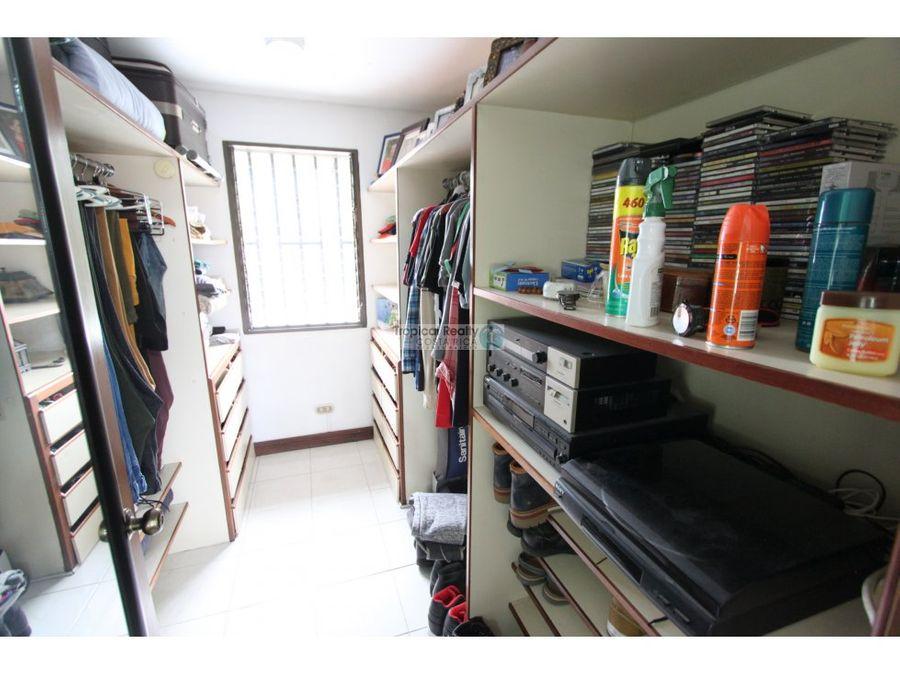 casa en venta escazu trejos montealegre independiente
