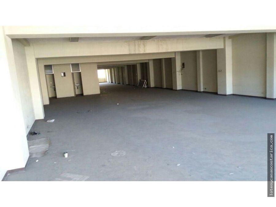 edificio comercial san jose centro por mercado