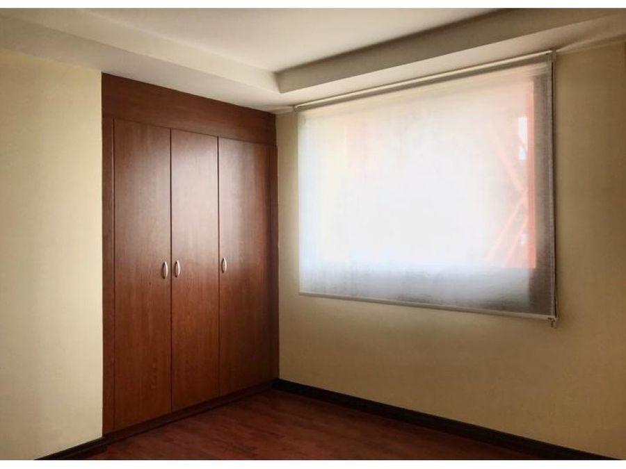 apartamento en alquiler san rafael escazu