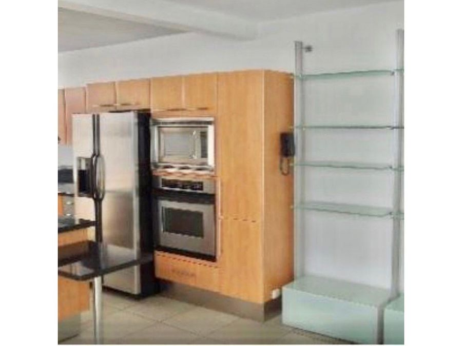 casa en condominio para alquiler ubicado en escazu