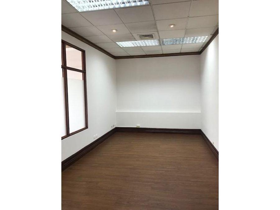 oficinas en alquiler san rafael de escazu