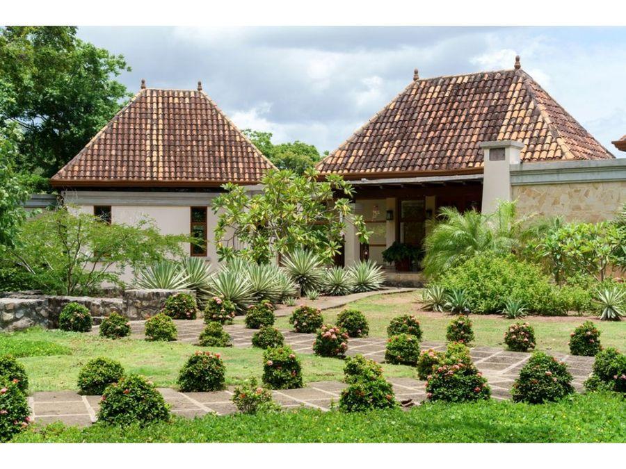 casa de lujo tamarindo guanacaste