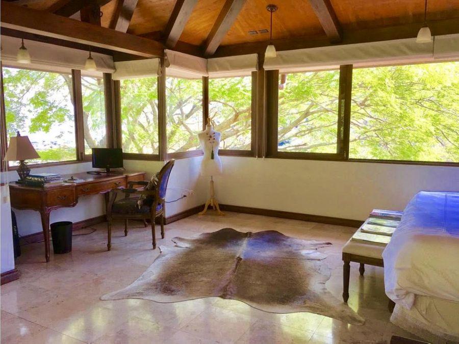 casa en venta residencial montana luna en rio oro