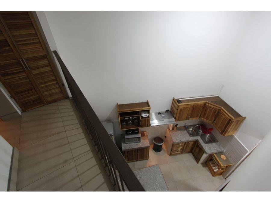 apartamento para alquiler ubicado en la garita de alajuela