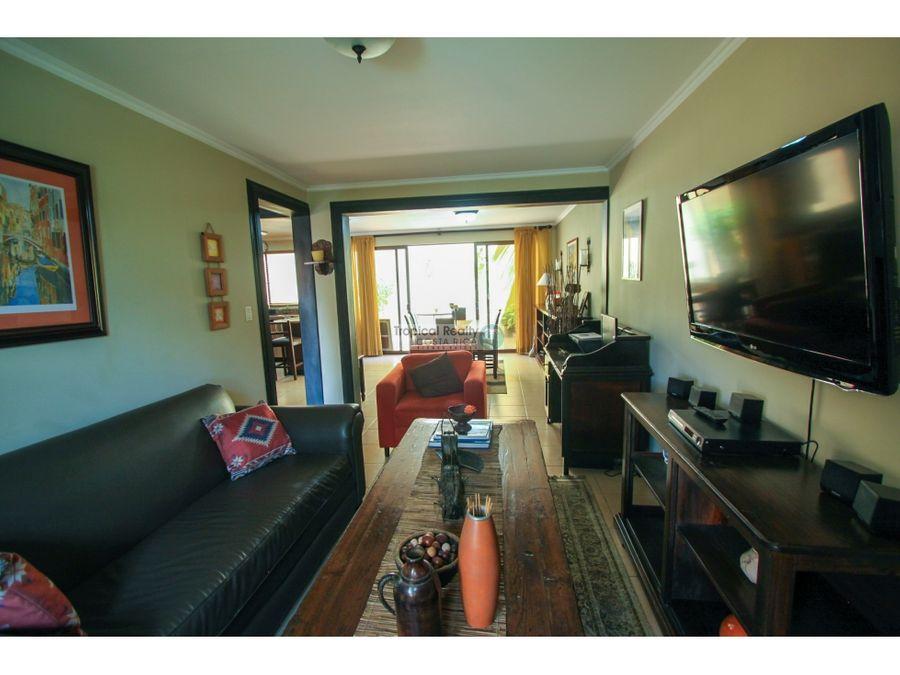 casa en alquiler belen condominio balcones de la rivera