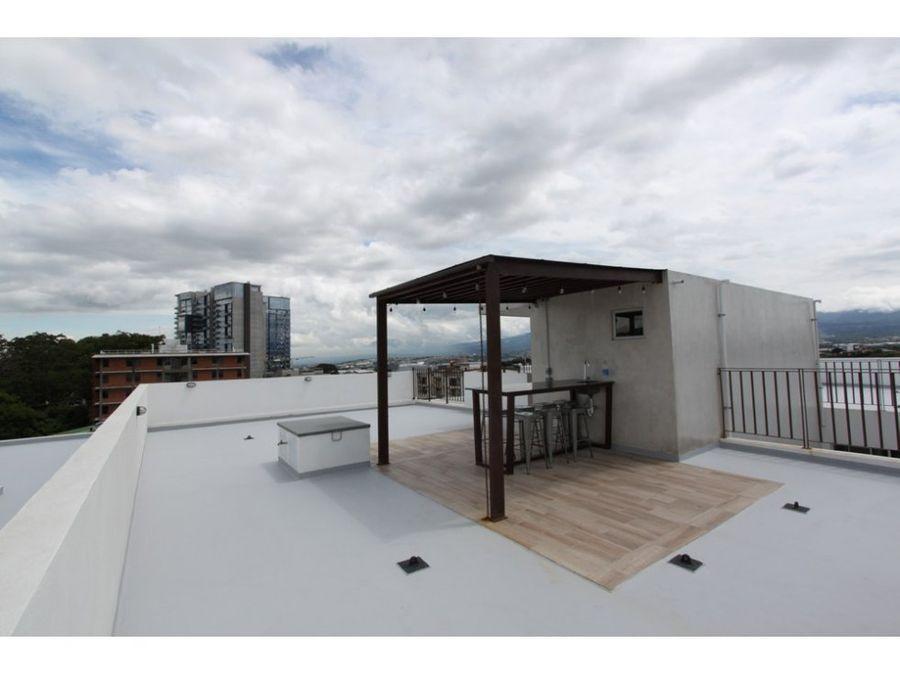nuevos apartamentos modernos en alquiler rohrmoser