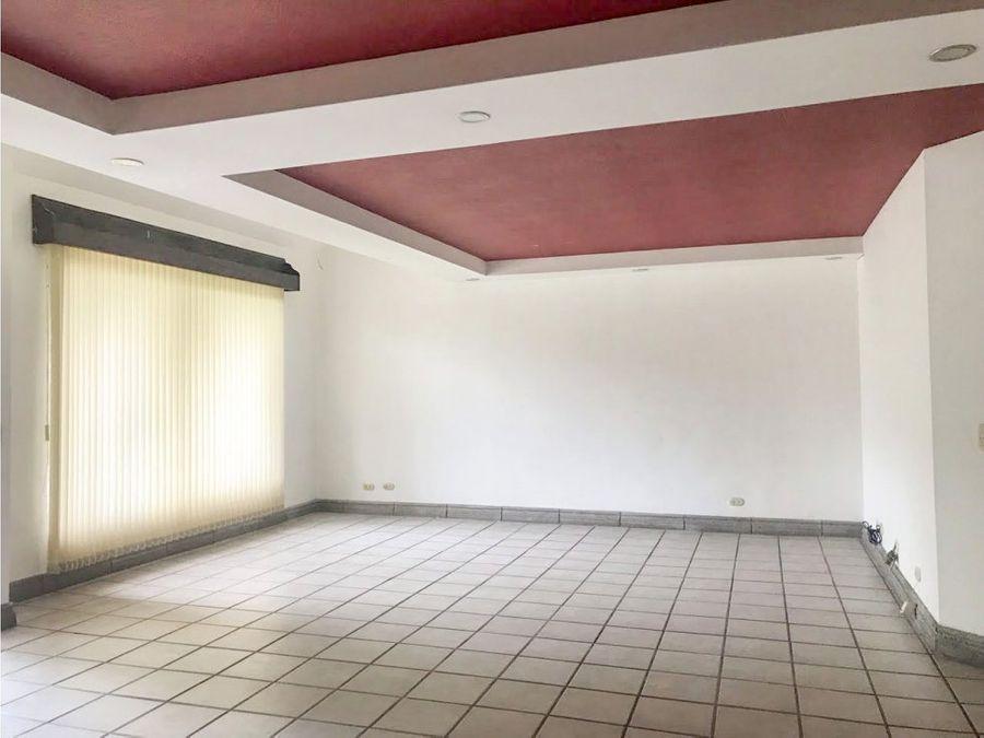 apartamento para venta y alquiler con opcion en condomino