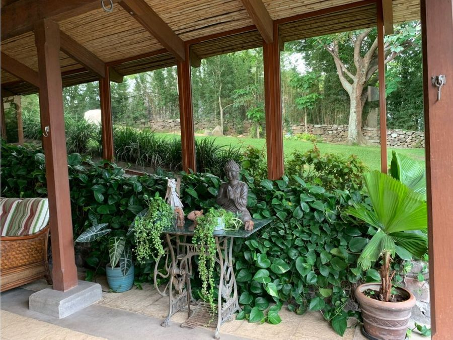 casa estilo espanol venta o alquiler en villa real