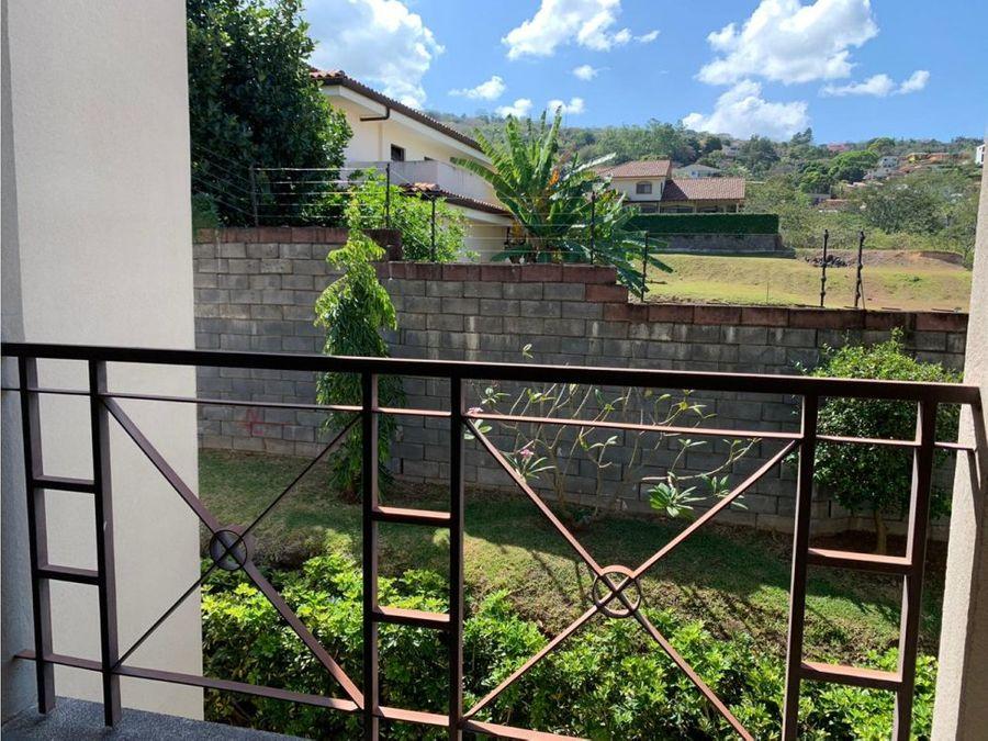 apartamento en venta brasil de santa ana