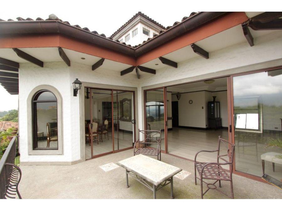 casa en venta villa real