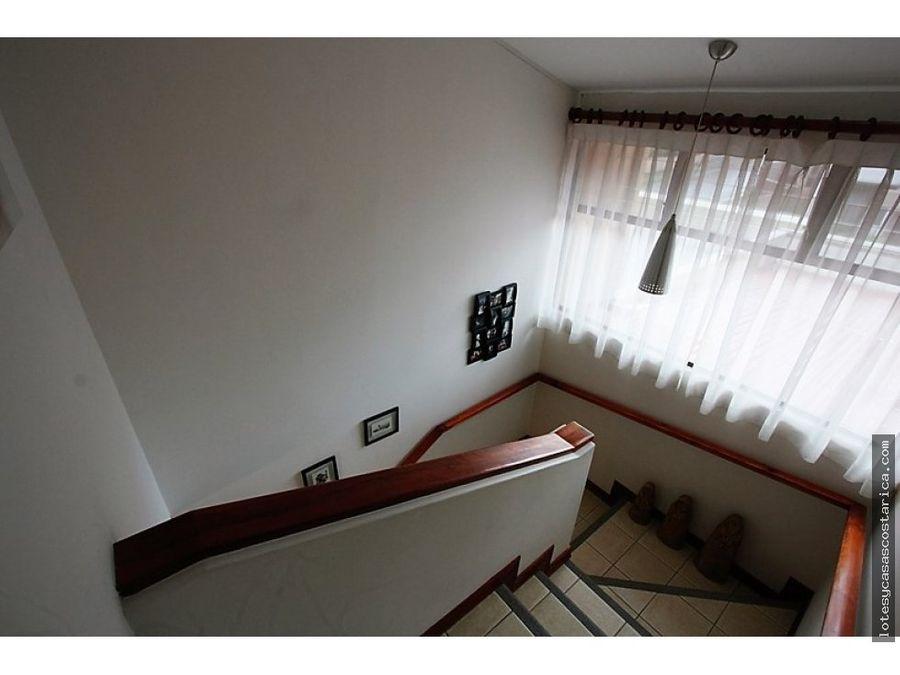 casa en condominio belen