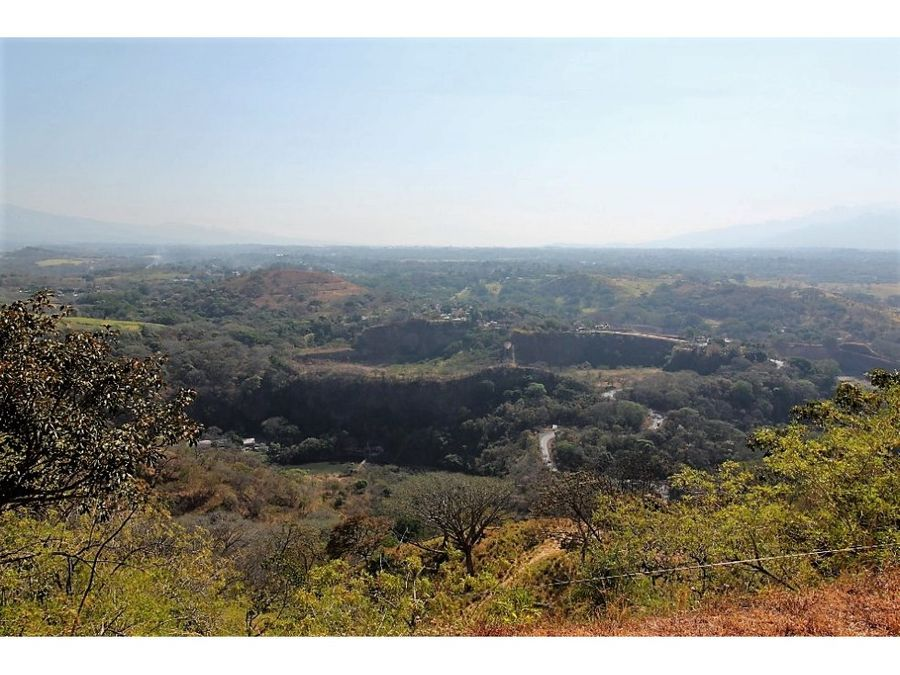 casa en venta atenas con vistas panoramicas