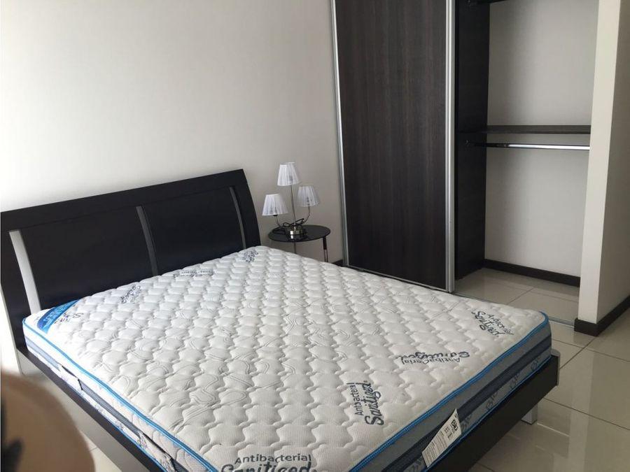 apartamento en la uruca amueblado hospital mexico